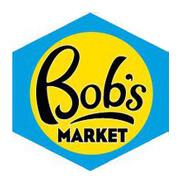Bob's Market logo