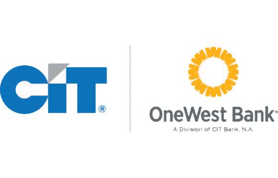 CIT/OneWest Bank logo