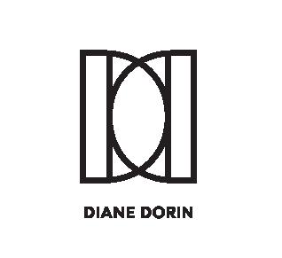 Diane Dorin logo