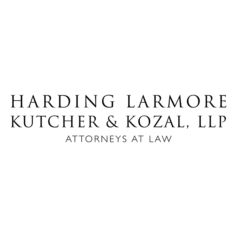 J - Harding, Larmore, Kutcher & Kozal LLP logo