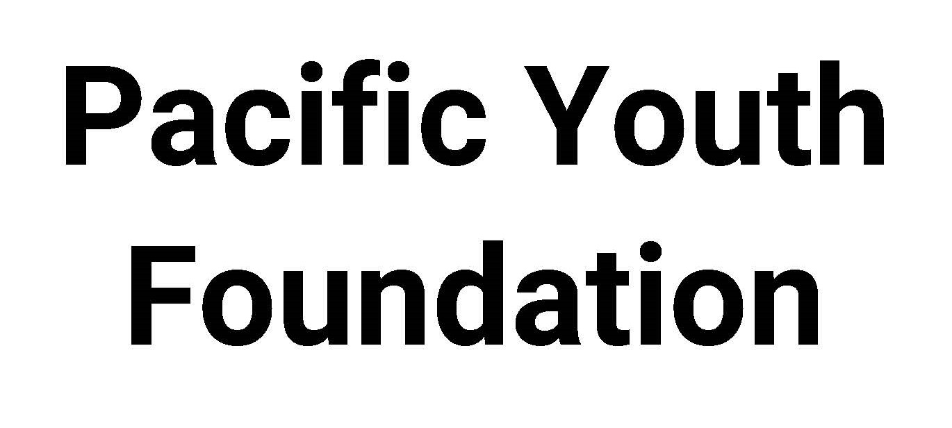 Pacific Youth Foundation logo