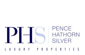 Pence Hathorn Silver logo