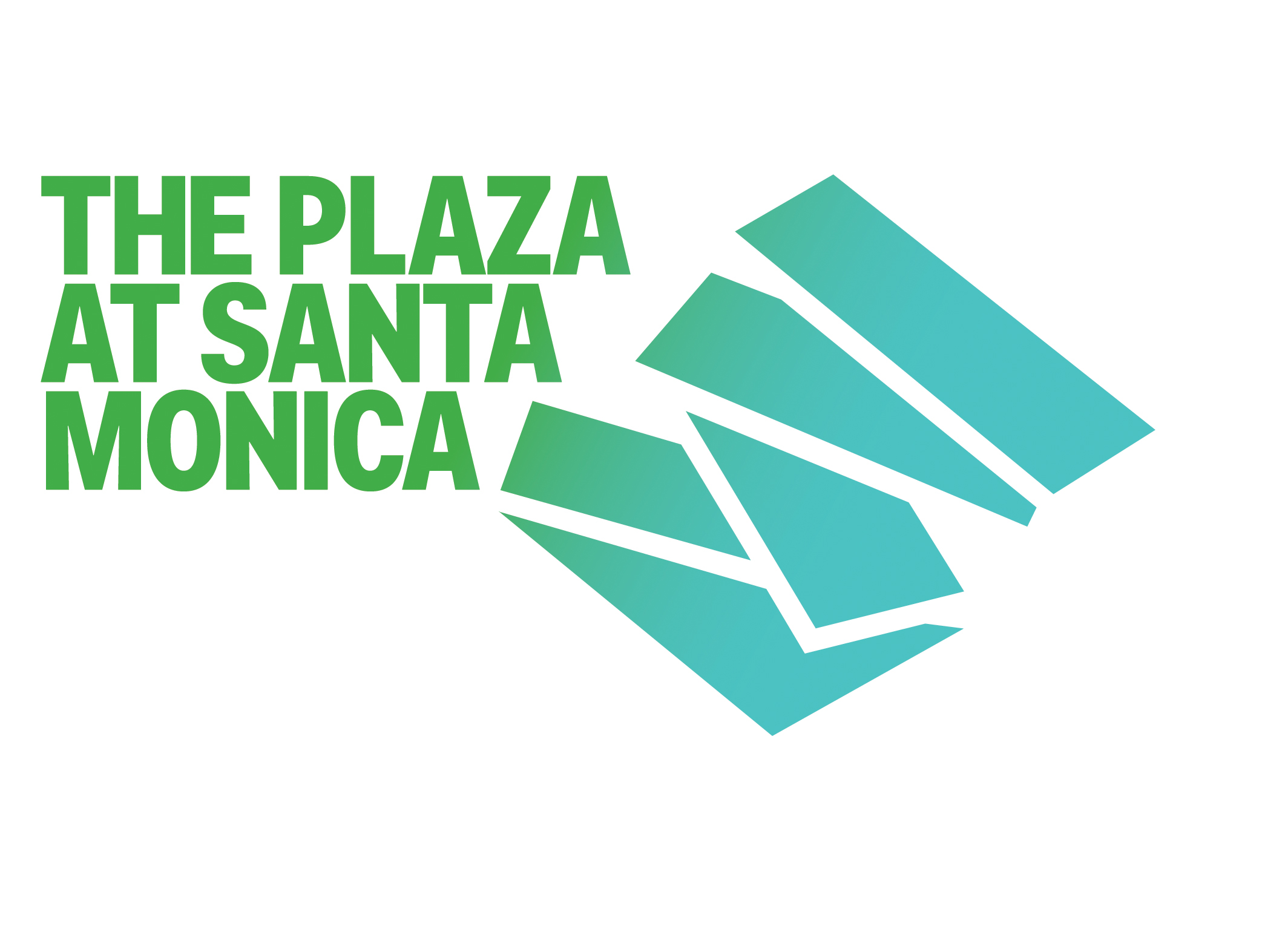 Plaza at Santa Monica logo