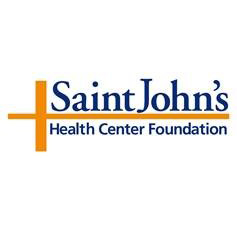 C - Saint Johns logo