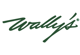 Wally's Wine & Spirits logo